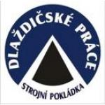 Dlaždičské práce Pražák & Dudek – logo společnosti