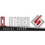 Novák Daniel- CL interiéry – logo společnosti