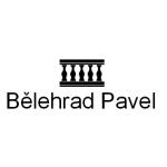 Pavel Bělehrad (Praha 1) – logo společnosti