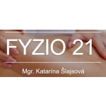 ŠLAJSOVÁ KATARÍNA, Mgr. – logo společnosti