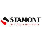 STAVEBNINY STAMONT – logo společnosti