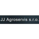 JJ Agroservis s.r.o. (Příbram) – logo společnosti