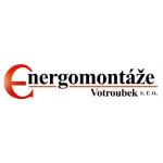 Energomontáže Votroubek s.r.o. – logo společnosti