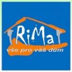 RIMA s.r.o. – logo společnosti