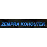 ZEMPRA Kohoutek – logo společnosti