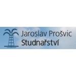 Jaroslav Prošvic - studnařství – logo společnosti