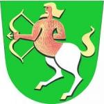 Obecní úřad Dešná (okres Zlín) – logo společnosti