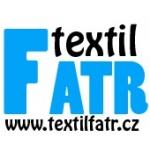 TEXTIL FATR - ČALOUNĚNÍ PRO POHŘEBNÍ SLUŽBY (Praha) – logo společnosti