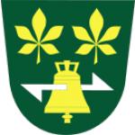 Obecní úřad Haluzice – logo společnosti