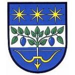 Obecní úřad Hrobice (okres Zlín) – logo společnosti
