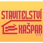 Stavitelství Kašpar s.r.o. – logo společnosti