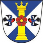 Obecní úřad Lutonina – logo společnosti