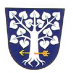 Obecní úřad Nedašova Lhota – logo společnosti