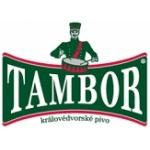 EPOS CZ spol. s r.o. - Pivovar TAMBOR – logo společnosti