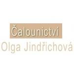 Olga Jindřichová - Čalounictví (Praha 2) – logo společnosti