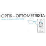 OPTIK - OPTOMETRISTA - Lamberský Martin (Pelhřimov) – logo společnosti