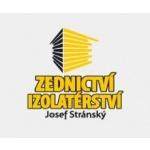 Zednictví, izolatérství Stránský – logo společnosti