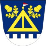 Obecní úřad Šarovy – logo společnosti