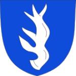 Obecní úřad Vlachovice – logo společnosti