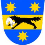 Obecní úřad Vlčková – logo společnosti