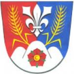 Obecní úřad Vysoké Pole – logo společnosti
