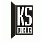 Stanislav Janda - KS DVEŘE (Semily) – logo společnosti