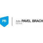 JUDr. Pavel Brach, advokát (pobočka Praha 11- Chodov) – logo společnosti