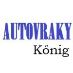 Kőnig Aleš - Autovraky – logo společnosti