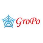 GroPo Kuřim s.r.o. – logo společnosti