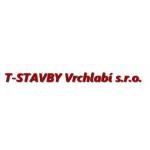 T-STAVBY Vrchlabí s.r.o. – logo společnosti