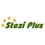 STEZI PLUS, s.r.o. (Ústí nad Labem) – logo společnosti