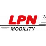 LPN s.r.o. (Praha) – logo společnosti