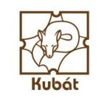 Kvalitní české kožené výrobky Kubát – logo společnosti