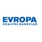 EVROPA realitní kancelář s.r.o. (pobočka Praha 4- Nusle) – logo společnosti