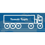 Typlt Tomáš - Zasílatelství SPEDO – logo společnosti