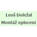 Montáž oplocení - Doležal Leoš – logo společnosti