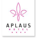 HOTEL APLAUS Litomyšl – logo společnosti
