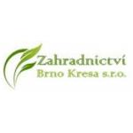 Zahradnictví Brno Kresa s.r.o. – logo společnosti