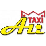 Taxi Ali s.r.o. – logo společnosti