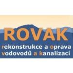 Šubrt Zdeněk - vodohospodářské stavby – logo společnosti