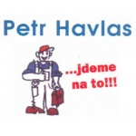 Havlas Petr – logo společnosti