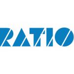 RATIO Rumburk s.r.o. - Obchodní dům – logo společnosti
