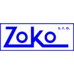 ZOKO , spol. s r.o. – logo společnosti