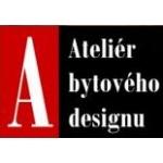 Ateliér bytového designu – logo společnosti