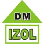 DM-IZOL s.r.o. – logo společnosti
