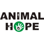 Animal Hope s.r.o. (Praha východ) – logo společnosti