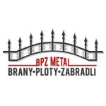 BPZ Metal s.r.o. (Praha) – logo společnosti