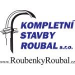 KOMPLETNÍ STAVBY ROUBAL s.r.o. – logo společnosti