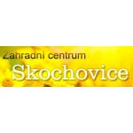 Zahradní centrum Novák Skochovice – logo společnosti