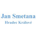 Smetana Jan- INSTALATÉR HK – logo společnosti